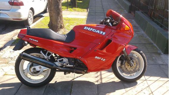 Ducati Paso 907 Ie