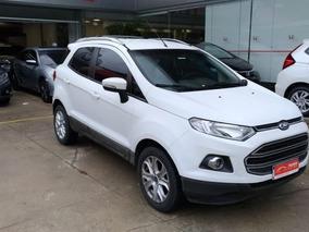 Ford Ecosport Titanium Plus Powershift 2.0 16v Flex, Oye8810