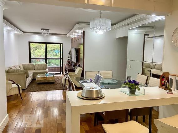 Apartamento Para Aluguel - Vila Andrade, 3 Quartos, 114 - 893101988