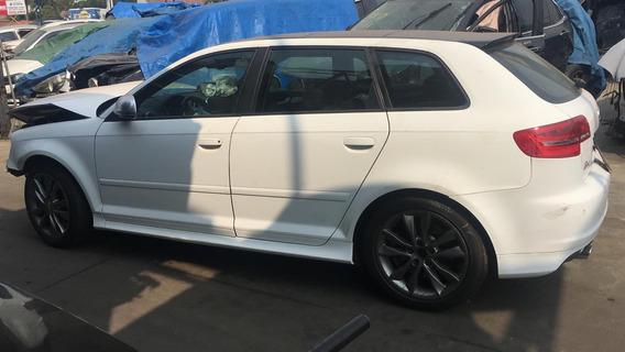 Audi S3 2011 Kit Airbag Motor Câmbio Diferencial Sucata