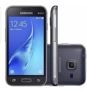 Celular Smartphone Samsung Galaxy J1 Mini Prime +brinde +nfe