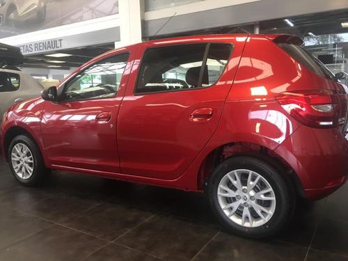 Renault Sandero Life + 2022