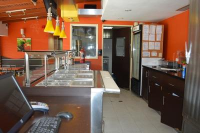 Venta Restaurante De Comida Rápida Av. Bolivar Norte Ih
