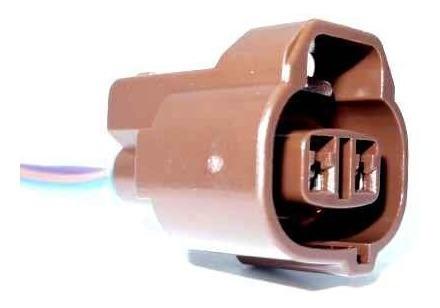 Conector 2 Vías Sensor Temperatura Chevrolet / Hyundai