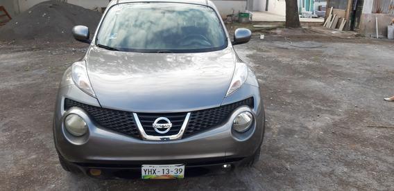 Nissan Juke Advance 2012, Motor 1.6 Turbo