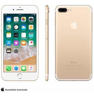iPhone 32 Gb Dourado