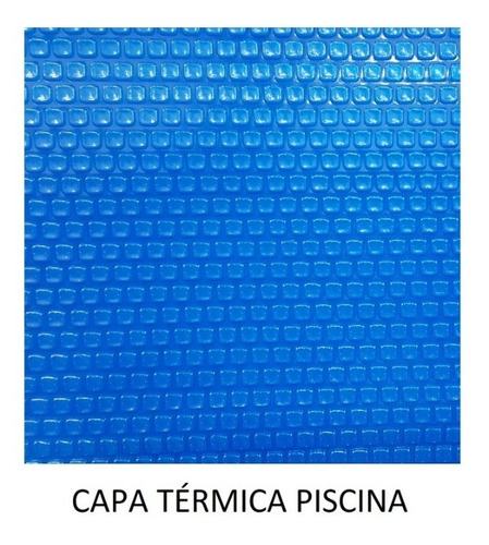 Capa Térmica Piscina 8,50 X 3,50 - 300 Micras - 8,5x3,5
