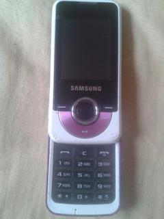 Celular Samsung M2710