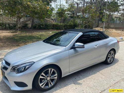Mercedes-benz Clase E 200 Cabrio