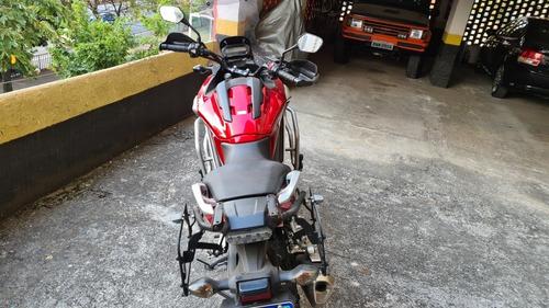 Imagem 1 de 8 de Honda Nc 750x