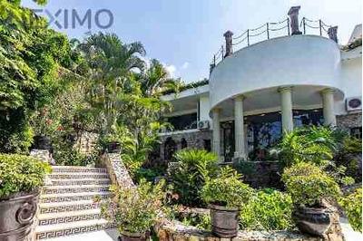 Casa En Venta En Las Brisas, Acapulco
