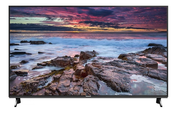 Smart Tv Led 55 Panasonic Tc-55fx600b Ultra Hd 4k Hdmi Usb