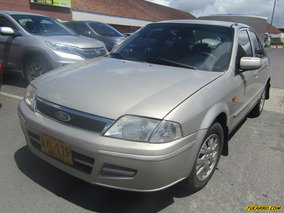 Ford Laser 1.3 Cc Abs 5p