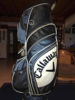 Bolsa De Golf Callaway 14 Div .