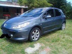 Peugeot 307 2.0 Sedan Xs Premium 143cv 2008
