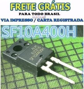 3 Peças Sf10a400h Novo Original Envio Ja