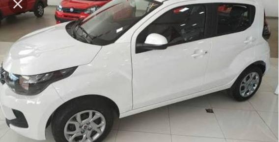 Fiat Mobi 2020 1.0 Easy Flex 5p