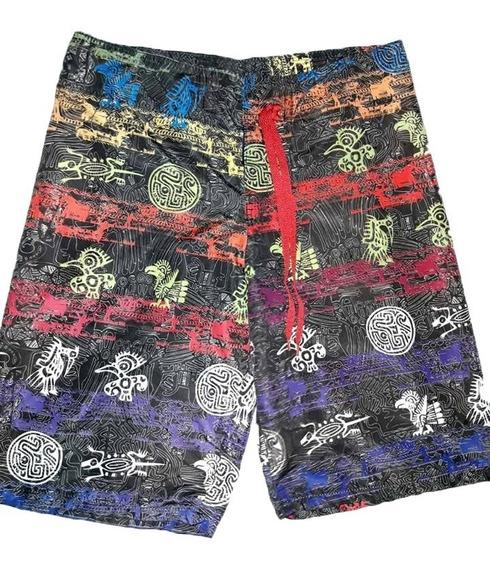 Maya Short 3 Colores Bermudas Playa Hombre T. S Verano2020