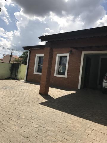 Casa Residencial À Venda, Jardim Nova América, Campinas. - Ca6458