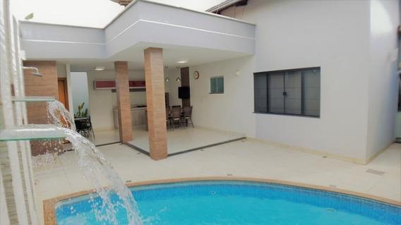 Casa Em Plano Diretor Sul, Palmas/to De 158m² 3 Quartos À Venda Por R$ 500.000,00 - Ca328039