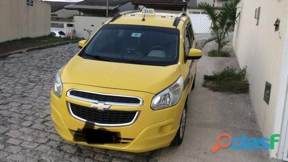 Chevrolet Spin 1.8 Lt 5l 5p 2016
