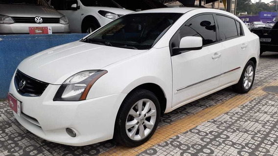 Nissan Sentra S 2.0 Automático Flex 2013