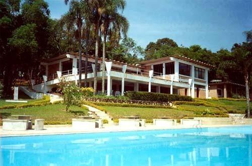Terreno 1.623 M² Em Condomínio Fechado Ibiúna-sp- Cód.t397