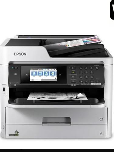 Imagem 1 de 1 de Aluguel De Impressora Colorida