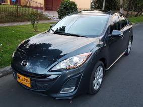 Mazda 3 All New 2.0 Tiptronic Techo Cuero Levas Timon Full