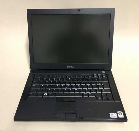 Notebook Dell E6400 - Core 2 Duo - 2gb - 160gb