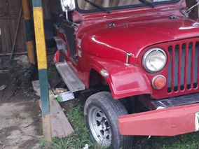 Ford For Llanero