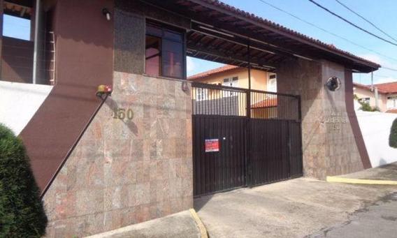 Duplex Em Condomínio - Maraponga - Ca1424