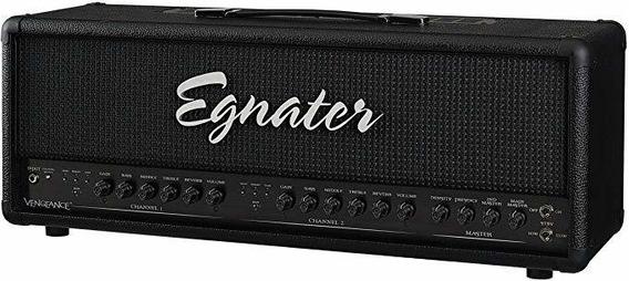 Amplificador Egnater Vengeance 120-watt Two Channel Tube H ®
