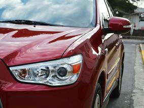 Mitsubishi Asx Awd - Único Dono - Impecável - 2011