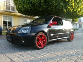 Renault Clio Sport 2004 172 Hp