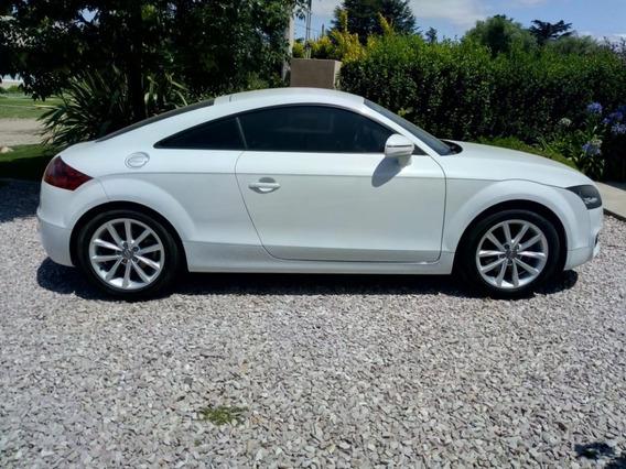 Audi Tt 1.8 Tfsi Inmaculada, Sin Detalles