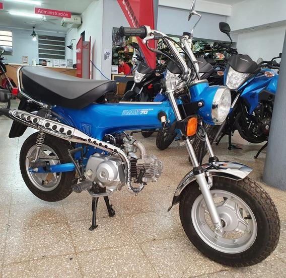 Honda Dax 0km Modelo 2001 Sin Rodar