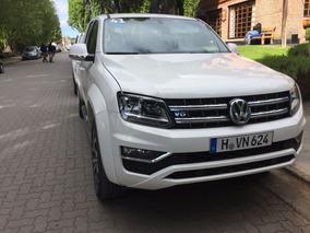 Volkswagen Amarok V6 3.0 Extreme 4x4 Aut Extreme Tasa 0% 137