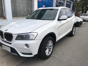 Bmw X3 2.0 X3 Xdrive 20i Executive 184cv