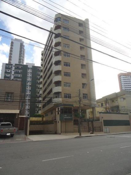 154m², 3 Varandas, 3 Suítes, Gabinete, Lavabo, Dce, Projetado, Vizinhança Ideal Clube - Ap3651