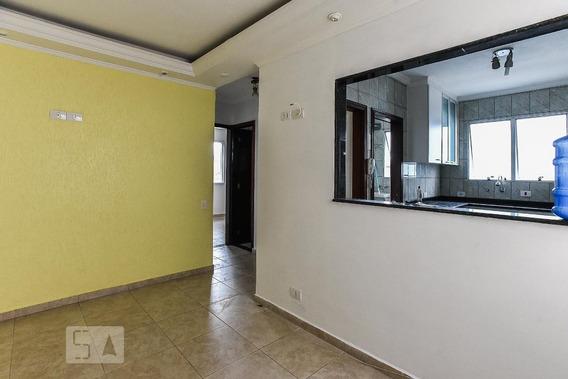 Apartamento Para Aluguel - Assunção, 2 Quartos, 56 - 893025351