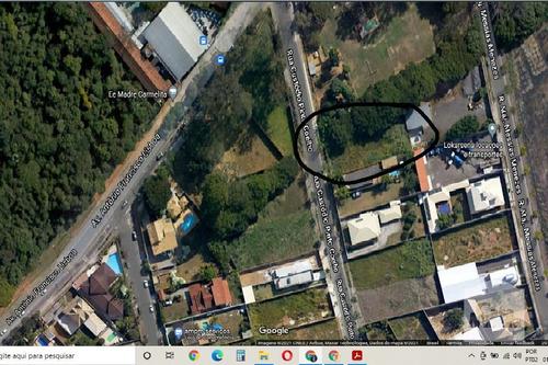 Imagem 1 de 1 de Lote À Venda No Bandeirantes - Código 322546 - 322546
