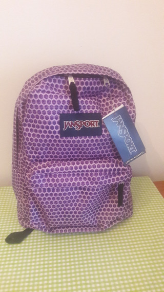 Mochila Jansport Superbreak 25lts Original