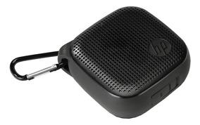 Speaker Mobile Hp Com Bluetooth S300 - Preto