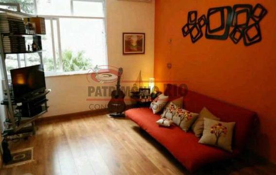 Apartamento Na Lagoa - Paap22577