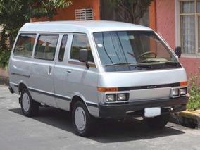 Nissan Ichi Van Van