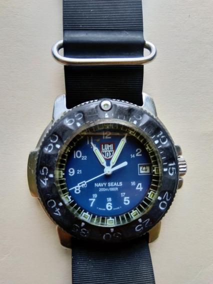 Luminox Navy Seal Serie 3000