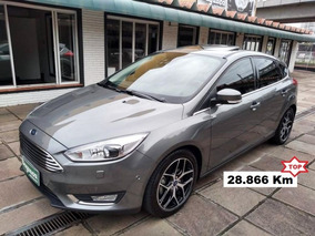 Ford Focus Hatch Titanium 2.0 Flex