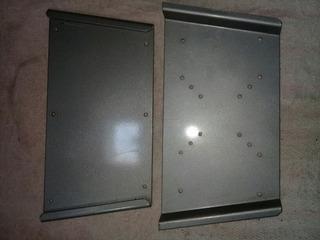 Soporte Colgante Para Televisores Y Micro Ondas