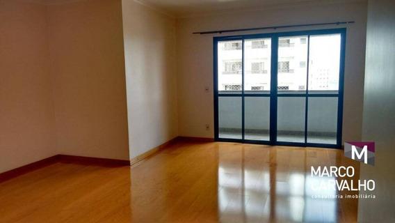03 Suites, Reformado,03 Salas, Central - Ap0044